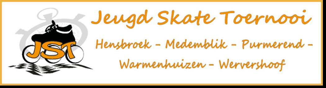 Jeugd Skate Toernooi